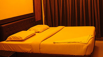 Business hotel in Erode
