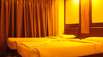 Erode affordable hotel