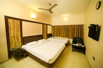 Luxury hotel in Erode