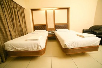 Rooms in Erode